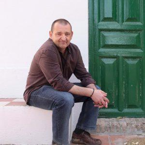 Entrevista a José Castillo, en la Huerta Tamarit.